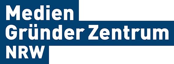 Mediengründerzentrum NRW Logo