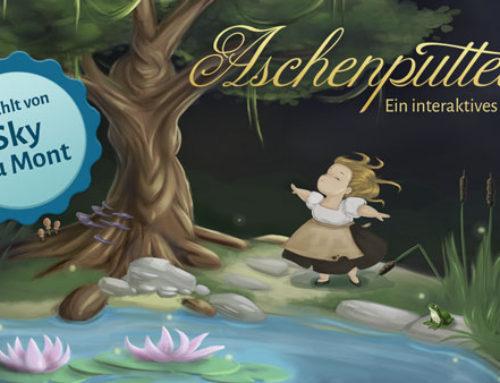 Aschenputtel – Ein interaktives Märchen