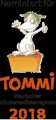 Zur Seite des Tommi Kindersoftwarepreises