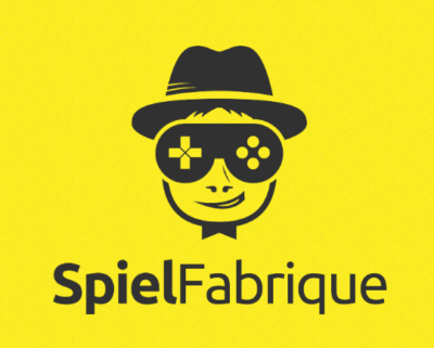 Supported by Spielfabrique