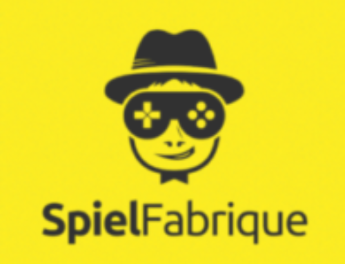 SpielFabrique Gets A New Family Member