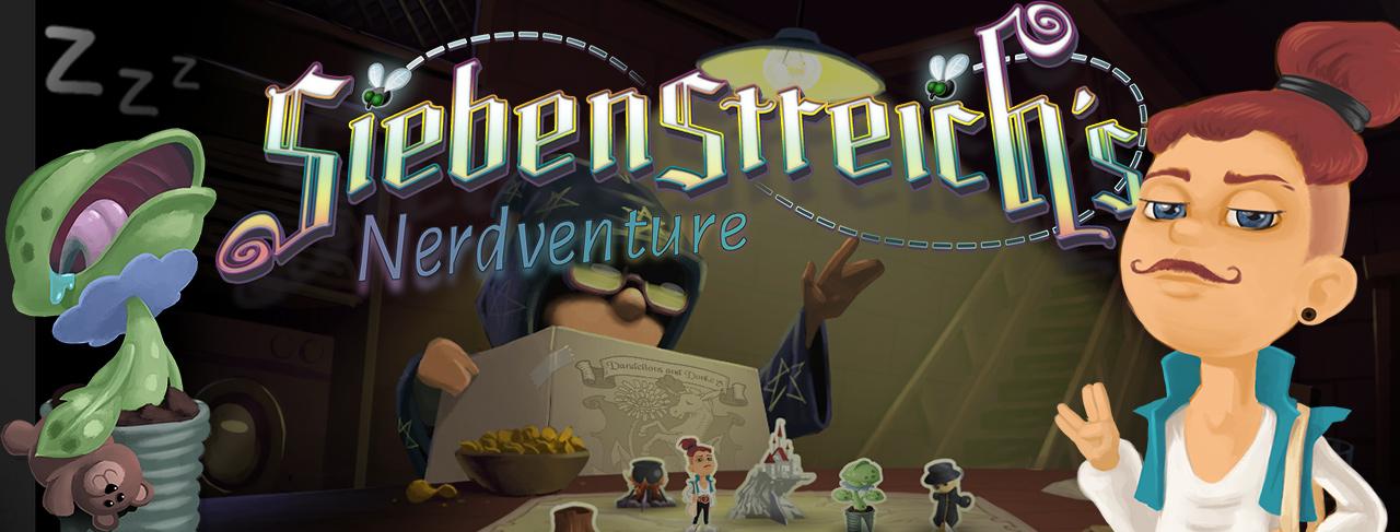 Siebenstreich's Nerdventure